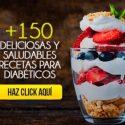 2) – Más de 150 Recetas Exquisitas Para Diabéticos