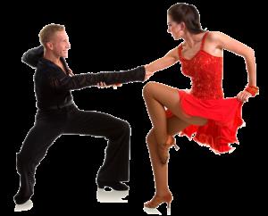 Enseñar baile a domicilio