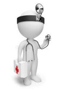 Servicios médicos a domicilio