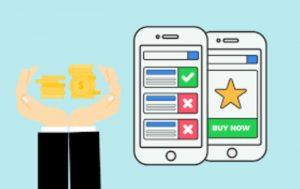 apps de servicio a domicilio