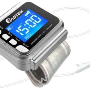 reloj con terapia laser para diabéticos